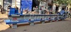 Limax Extra Heavy Duty Roll Turning Lathe Machine