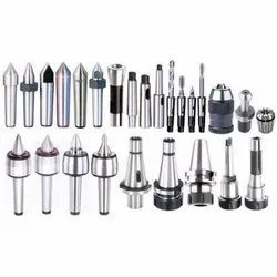 Machine Tools & Accessories (Deals In Turnmax, Toolfast, Toolstech)