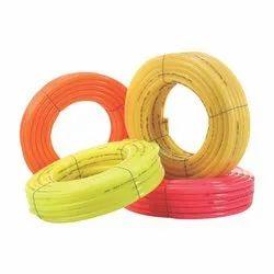 SRP Gold PVC Colour Petrol Tubing