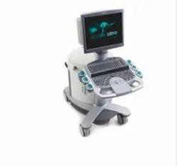 Siemens Ultrasound Machine, Continuous Wave, Linear Array(MHz)