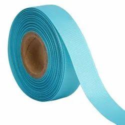 Grosgrain - Turquoise Blue Ribbons25mm/1''Inch Gross Grain Ribbon 20mtr Length