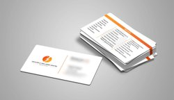 3-5 Days Visiting Card Designing Service