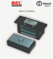 BEL-EBELCO 100-S Electromagnetic Cabinet Lock