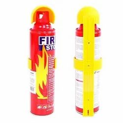 Mechanical Foam (Afff) Based BC Firestop Fire ExtinguisherS, For Office, Capacity: 550ML
