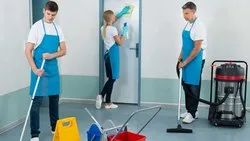 9am - 6pm Residential Domestic Housekeeping Service, Pan India