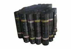 APP Waterproofing Membrane, Thickness: 3 - 4 Mm