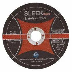 Sleek Inox BROR9U35602582 Cutoff Wheel