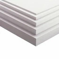 White 75mm EPS Sheet