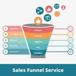 Sales Funnel Service