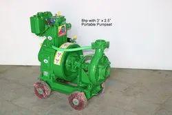 Diesel Water Pumpsets