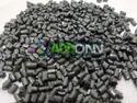 MOS2 Nylon 6 Granules Graphite Grey