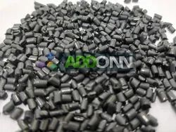MOS2 Nylon 6 Granules Graphite Grey