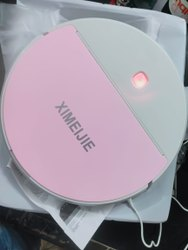 New Plastic Robot Vacuum Cleaner, Model Name/Number: Ximeijie Smart Sweeper