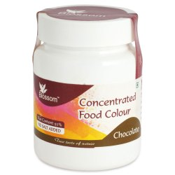 Blossom Chocolate Concentrated Food Colour