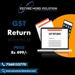 Business Gst Registration And Return Filing, Aadhar Card