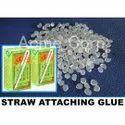 Lunar Sp Hot Melt Adhesive For Straw Pasting, 25 Kg, Sack Bag