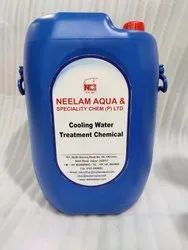 Liquid Cooling Tower Chemicals, Packaging Type: Drum, Packaging Size: 200 Litre
