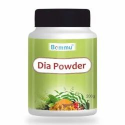 Dia Powder, For Personal, Packaging Type: Bottle