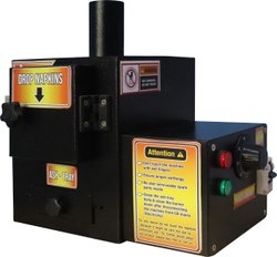 Abm Sapi Compact Sanitary Napkin Disposal Machine