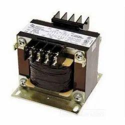 20 Hp Single Phase Control Transformer, 260 V