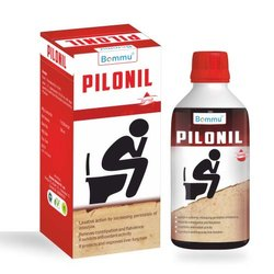 Pilonil Syrup