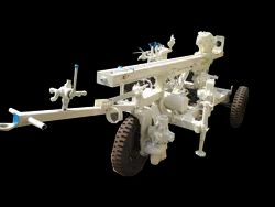 Wagon Skid Mounted Drilling Rig