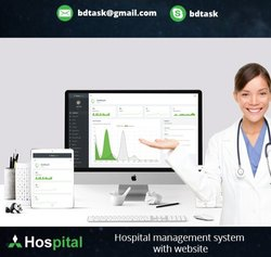 Online/Cloud-based Hospital Management Software, For Windows, Free Download & Demo/Trial Available