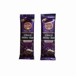 Pihu Rectangular Choco Milk Chocolate Bar