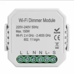 Square WIFI DIMMER MODULE FOR LIGHTS