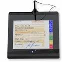 Stepover Durasign Pad Us 10.0