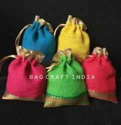Return Potli Bag