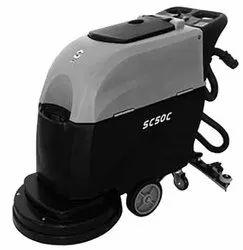 SC50C Auto Scrubber Drier