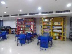 Educational Institute Interior