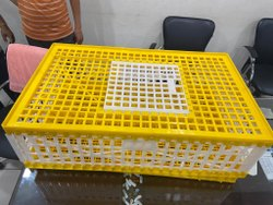 Poultry Bird Transport Cage