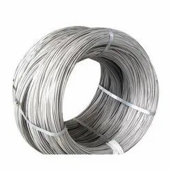 Hot Dipped Galvanized Iron Wire, 12 Gauge, 200 Mpa