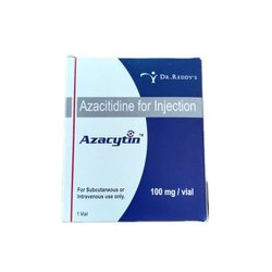 Azacitidine Injection