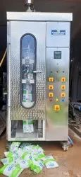 Milk Packing Machine SPEC 9C