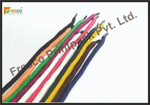 Rope Handle With Tipping