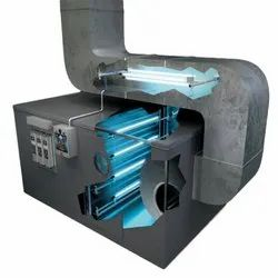 UVC Air Disinfection System For HVAC