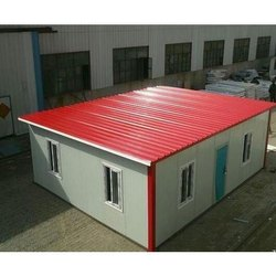 Modular Prefabricated Office Container