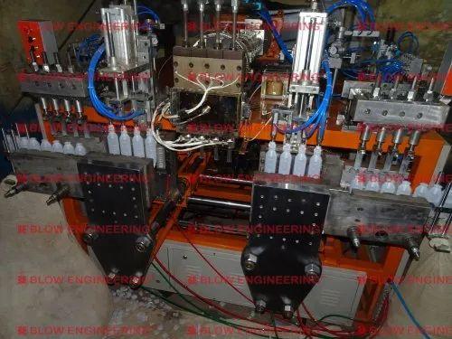 High Productivity Blow Molding Machine
