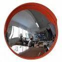 Parking Safety Convex Mirror