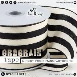 Gro Grain Tape