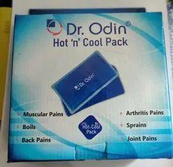 Hot n cool Pack Dr.Odin