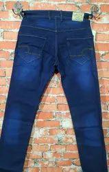 Denim Faded Man Jeans