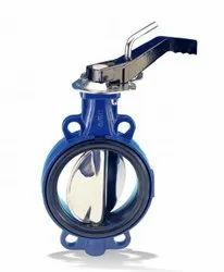 KSB Butterfly valves
