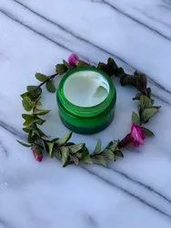Customizable Cold Cream, For Personal, Dry Skin