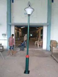 Suncity 30 Watts Garden Light Poles, Ip Rating: Ip 65