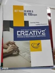 Company Book Printing Services