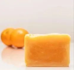 byPureNaturals Orange Soap- 125gm